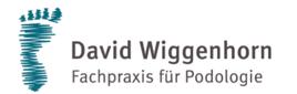 David Wiggenhorn - Fachpraxis für Podologie in Rheine
